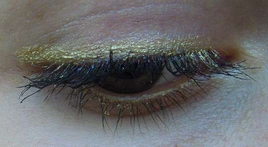 essence effect eye pencil, Farbe: 02 gold-digger
