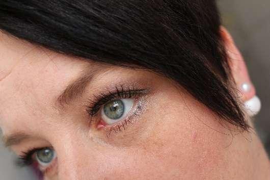 Quad Eyeshadow, Farbe: NY081 Plumas