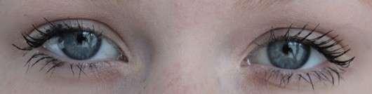 just cosmetics eyedorable mascara VOLUME ULTIMATE BLACK