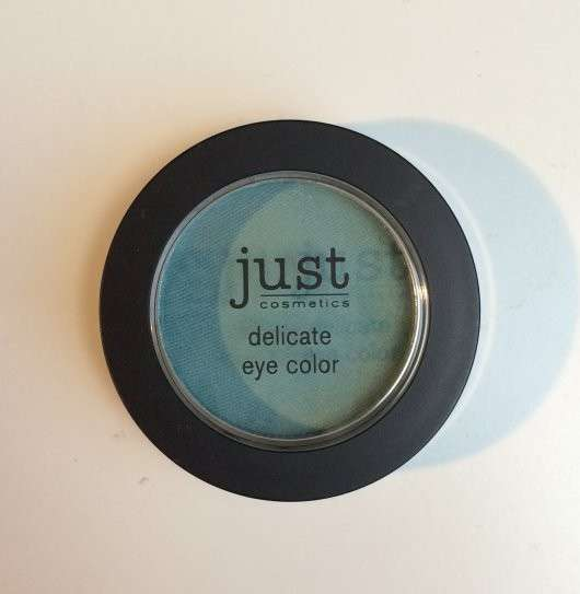 just cosmetics delicate eye color, Farbe: 140 sacred ground