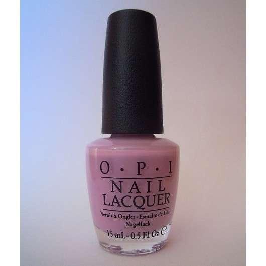 OPI Nail Lacquer, Farbe: Purple Palazzo Pants (LE)