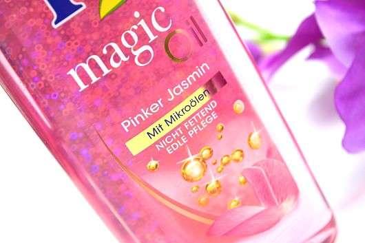 Fa Magic Oil Pinker Jasmin Duschgel
