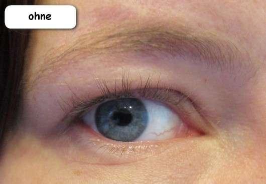 ohne Terra Naturi Eyebrow Gel, Farbe: 02 Braun (LE)