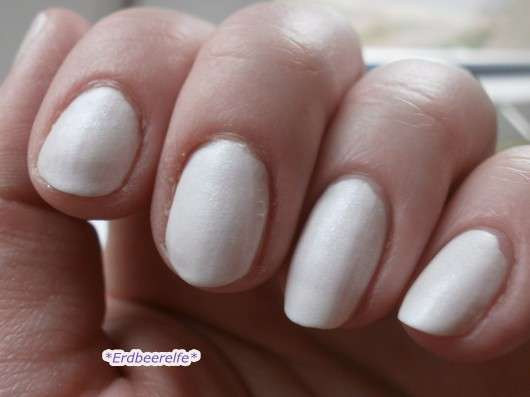 essence I love trends nail polish the pastels, Farbe: 13 ice to meet you