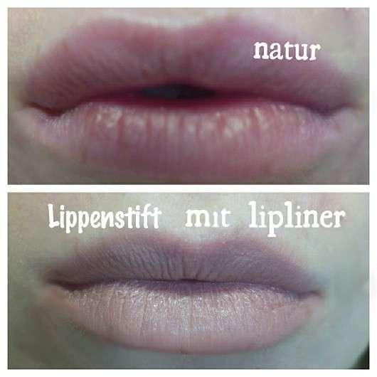 essence longlasting lipstick, Farbe: 11 nude love