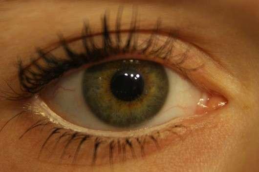 alverde Kajal Eyeliner, Farbe: 07 Pearly White