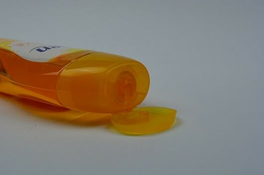Cien Duschgel Orange (für Haut und Haar)