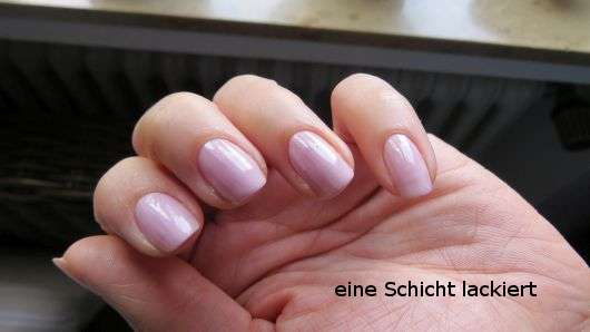 just cosmetics delicate touch nail polish, Farbe: 010 nude sensation (LE)