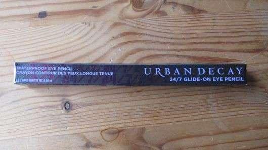 Urban Decay 24/7 Glide-on Eye Pencil, Farbe: Perversion