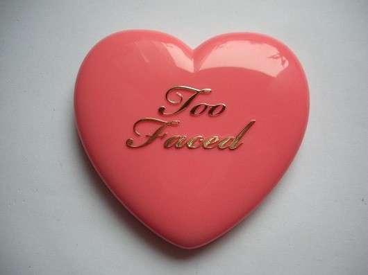 Too Faced Love Flush Long-Lasting 16-Hour Blush, Farbe: Love Hangover