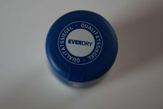 everdry Roll-On Free ohne Aluminiumsalze