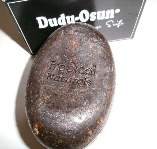 Dudu-Osun CLASSIC - Schwarze Seife