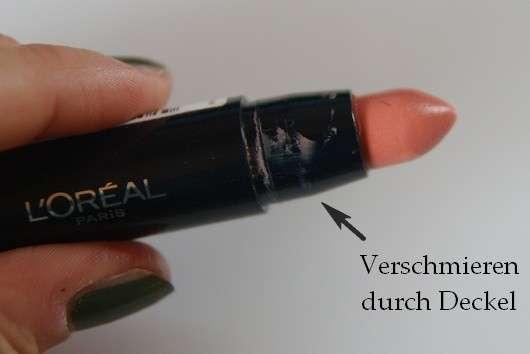L'Oréal Paris Indefectible Sexy Balm, Farbe: 102 Gossip