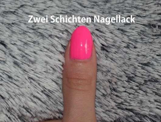 ORLY Mini-Nagellack, Farbe: Beach Cruiser