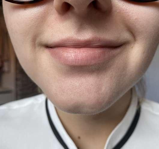 Lippen ohne ARTDECO Hot Chili Lip Booster