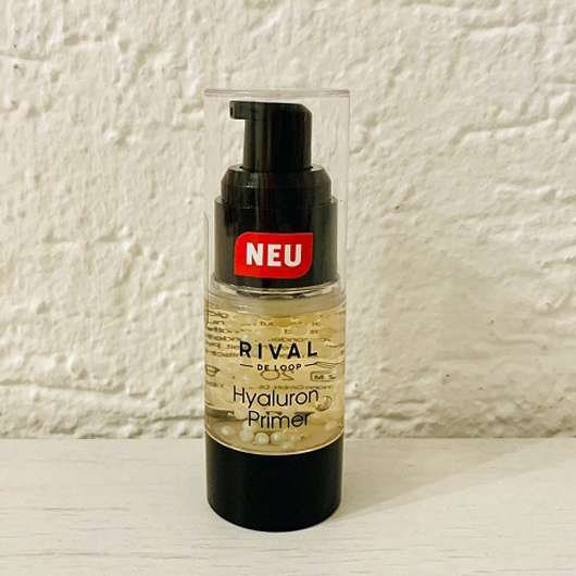 <strong>Rival de Loop</strong> Hyaluron Primer