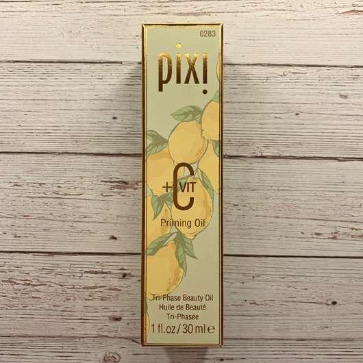 <strong>Pixi</strong> +C Vit Priming Oil
