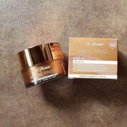 Produktbild zu M. Asam MAGIC FINISH Make-up Summer Teint