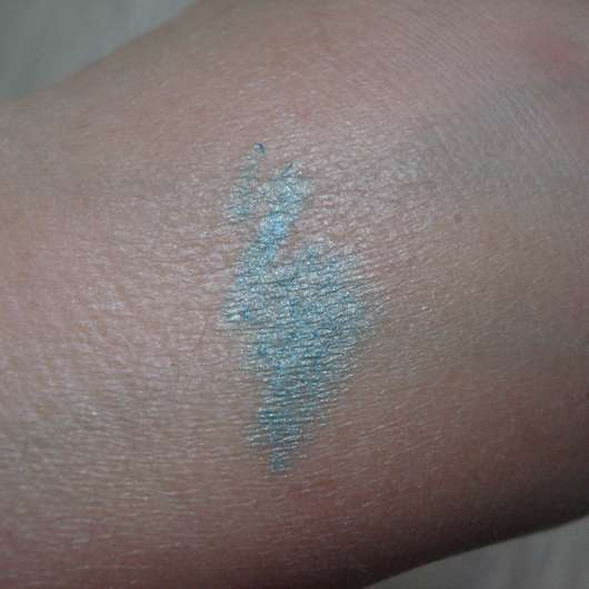 Make up Factory Smoky Liner, Farbe: 15 Little Mermaid - Swatch