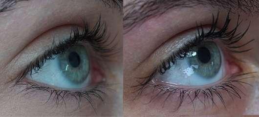 Auge ohne/mit trend IT UP 10in1 Mascara