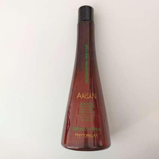 Phytorelax Olio di Argan Nourishing Shampoo