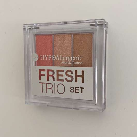 Bell HYPOAllergenic Fresh Trio Set (LE)