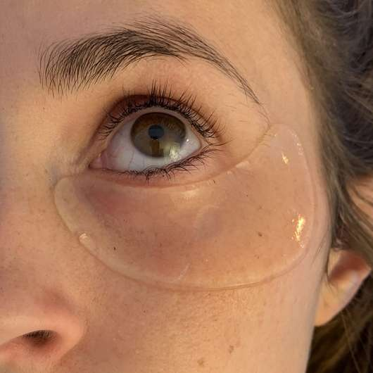 Hollywood Skin Eye Patches Hyaluron Augenpatches