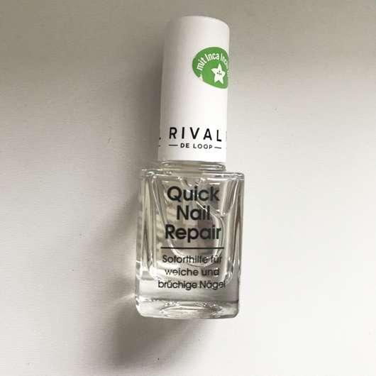 <strong>Rival de Loop</strong> Quick Nail Repair