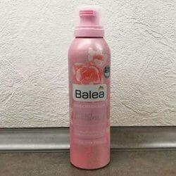 Produktbild zu Balea Duschschaum Pink Blossom