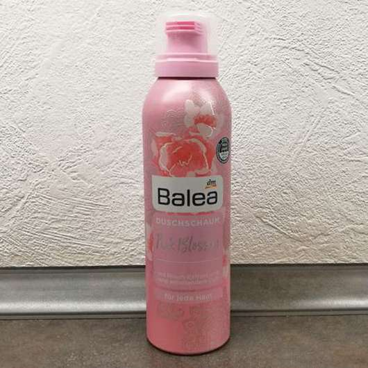 Balea Duschschaum Pink Blossom