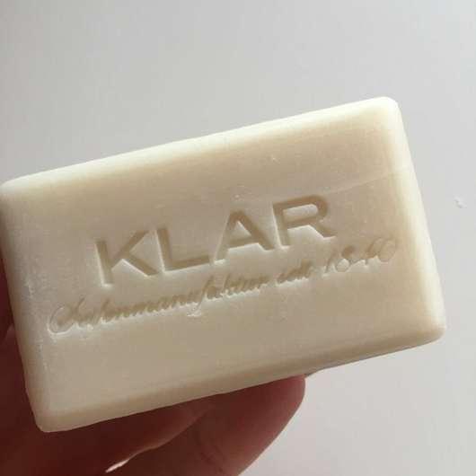 Klar's Porzellanerdeseife