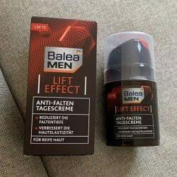 Produktbild zu Balea Men Lift Effect Anti-Falten Tagescreme