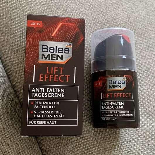 Balea Men Lift Effect Anti-Falten Tagescreme