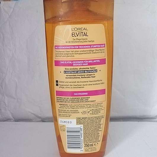 L'Oréal Paris Elvital Öl Magique Nährpflege Shampoo