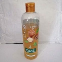 Produktbild zu Lirene Shower Oil mit Macadamia & Monoi