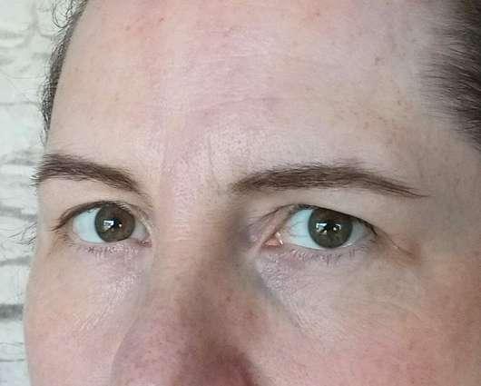 Augenbrauen mit trend IT UP Eyebrow Pen, Farbe: 040