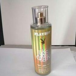 Produktbild zu Playboy Like A Queen Fragrance Mist