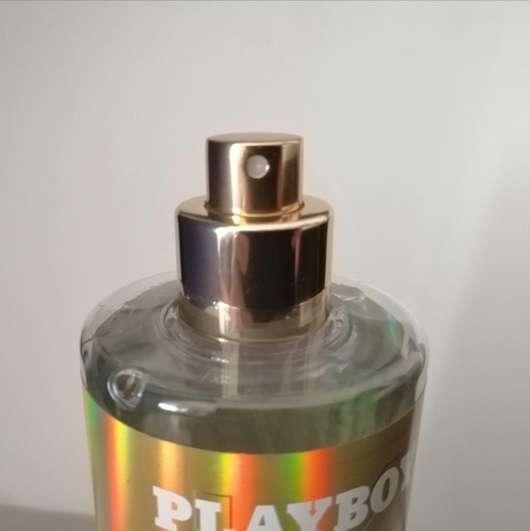 Playboy Like A Queen Fragrance Mist
