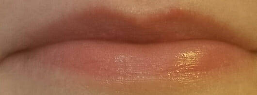 Lippen ohne Dr. PAWPAW Hot Pink Balm
